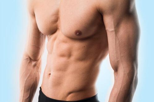 Gynekomasti (Manlig bröstförminskning) i Turkiet