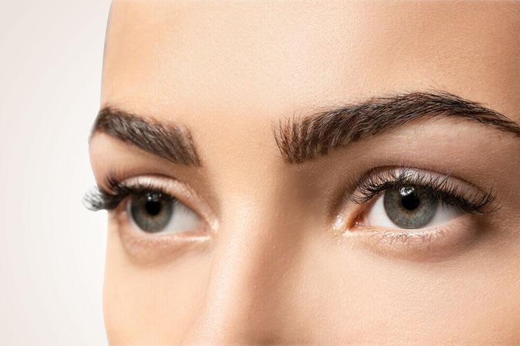 Ögonbrynstransplantation i Turkiet